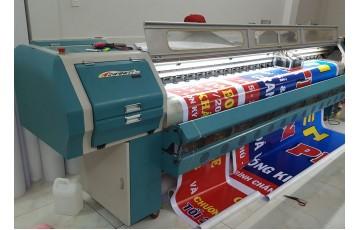 Ứng dụng của công nghệ in ấn ngày nay