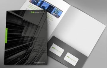 In Folder giá rẻ -  In bìa đựng hồ sơ TPHCM